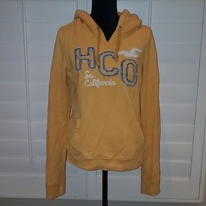 HCO So California pull over hoodie
